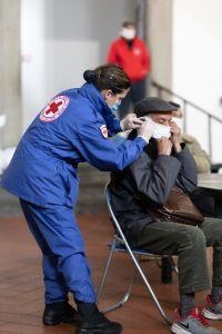 Italian Red Cross