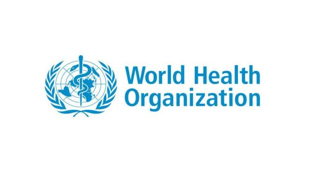 World Health Organisation Logo